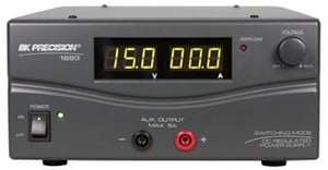 Models 1693,1694 - Switching DC Power Supplies-Image