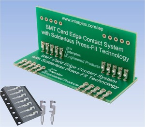 How to Create a Solderless Card-Edge Connection-Image