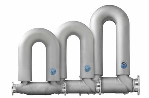 Emerson expands large size Coriolis flowmeters -Image