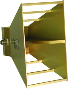 SAS-571 Double Ridge Guide Horn Antenna-Image
