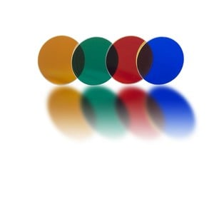 Color Correction Filters for LED Applications-Image