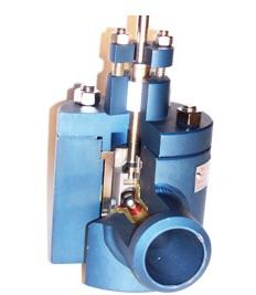 Control Valve for High Maintenance Environments-Image