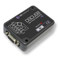 High Performance Digital Signal Conditioner-Image