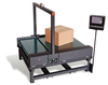 CubiScan 200-TS Dimensioning & Weighing System-Image