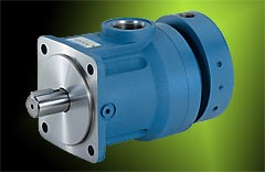 10 Reasons Designers Use Checkball Hydraulic Pumps-Image