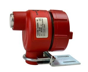 Zero Speed Switch for Rotating Shafts-Image