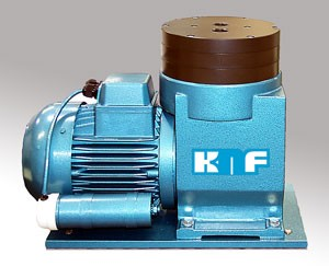 Standard & Custom Double Diaphragm Pumps-Image
