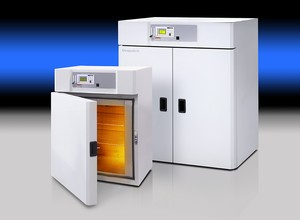 LAC High Performance Benchtop Oven-Image
