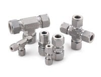 Advanced Tube Fitting Design - Features & Video-Image