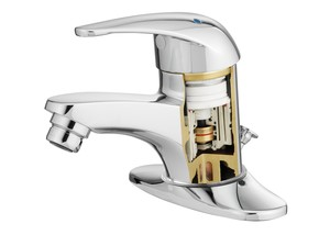 Watts Introduces LavSafe™ Thermostatic Faucets-Image