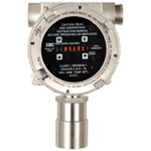 IR Combustibles Smart Gas Detector-Image