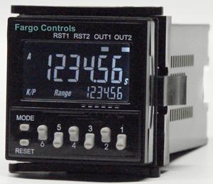 Timer, Counter and Tachometer...Programmable-Image