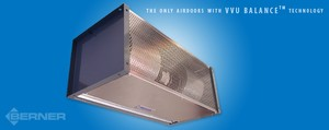 VSA - Environmental Seal Air Door/ Air Curtain-Image