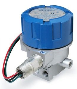 I/P Transducer Outperforms New EPA Ruling-Image