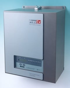 PrevEx Analyzers for Monitoring Ovens & Dryers-Image