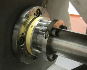 Custom Shaft Seals For Food Processing From Meco Shaft Seals