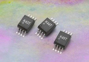 Low-Power Digital Optocouplers - ACPL-K4xT-Image