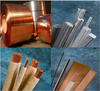 Aluminum Shapes for Heat Exchanger Applications-Image
