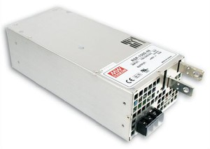 RSP-1500 Power Supply-Image