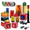 Stack Lights, Sounders, Warning Lights and More!-Image