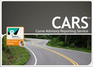 Curve Advisory Reporting Service (CARStm)-Image