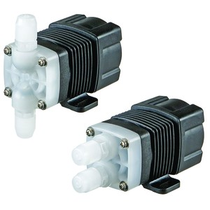 High Resolution, Ultra Compact Metering Pumps-Image