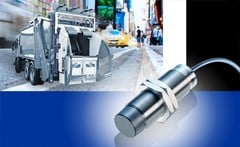 Inductive Sensors for Outdoor Applications-Image