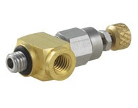 MINIATURE NEEDLE VALVE-Image