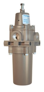 Filter Regulator Series with Autodrain -Image