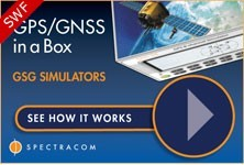 GPS Satellite Signal Simulators-Image