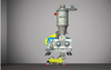 How do industrial granulation systems work?-Image