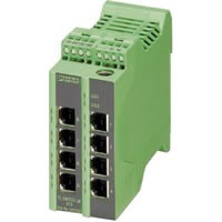 Phoenix Contact Lean Managed Switch-Image
