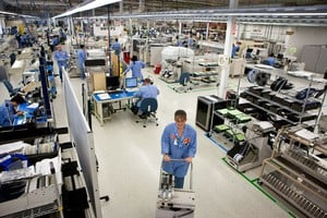 Tailored Electronics Manufacturing Solutions-Image