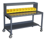 Heavy duty use workbenches-Image
