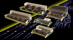 Non-Isolated DC/DC Converters, Power SIP Modules-Image
