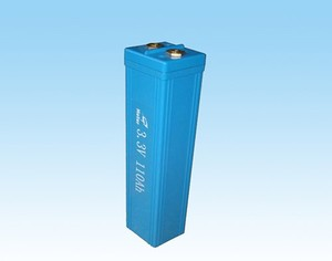 LiFePO4 battery 3.3V,110Ah-Image