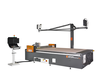 ATOM Oscillating Knife Cutting Tables & Systems-Image