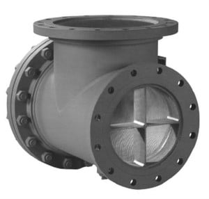 Fabricated Suction Diffusers -Image