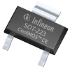 CoolMOS™ CE in SOT-223 package: DPAK replacement-Image