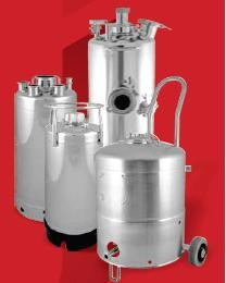 Pressure Vessels meet International Standards-Image