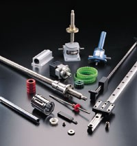 Huge Selection of Linear Motion Products-Image