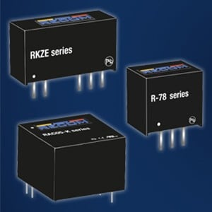 High-Quality Power Modules at Low Cost-Image