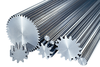 Cold Rolled Spur Gears-Image