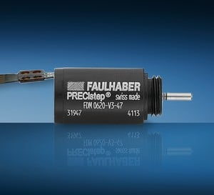 MICROMO Launches the FAULHABER FDM0620 Series-Image