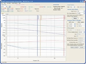Frequency Analysis Software (FAS)-Image