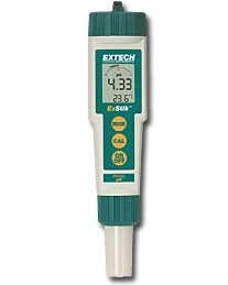 Waterproof ExStik® pH Meter-Image