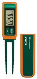 Extech Tweezer Meter: Easy 1-Hand SMD CR Readings-Image