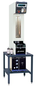 Single bath viscometer with 10 000 fold range from cannon for Cannon instrument company