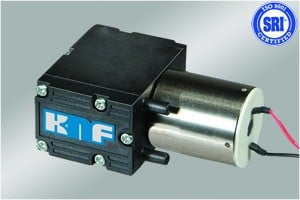 Pump offers improved pneumatic performance-Image