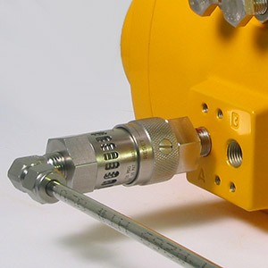 FireChek® Emergency Shutdown Valves (ESD)-Image